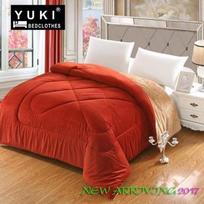 Chăn lông cừu nhập khẩu cao cấp YUKI Nhật Bản